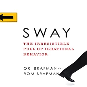 Book report sway the irresistible pull of irrational behavior essay