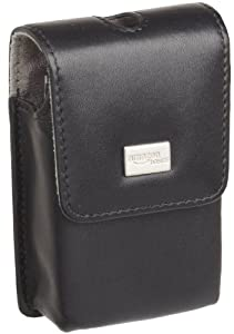 AmazonBasics Digital Camera Case Leather