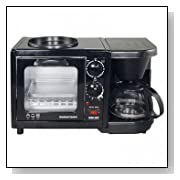 Better Chef Breakfast Central 3-in-1 Meal Maker