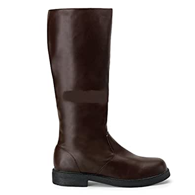 CAP100 (Extra Large 14, Brown) Jedi Warrior Boots