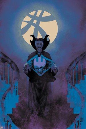 (12x18) Uncanny X-Men Dr. Strange Poster