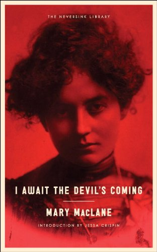 I Await the Devil's Coming (Neversink)