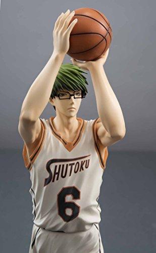 黒子のバスケフィギュアシリーズ 黒子のバスケ 緑間真太郎