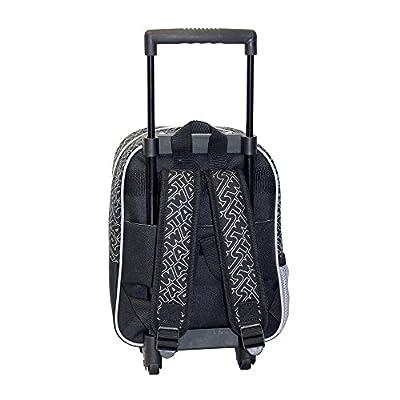 STAR WARS Children's Backpack, Black 4232751 from STAR WARS
