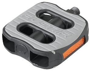 Avenir Comfort Pedals, 1/2 Inch Axle