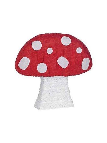 Mushroom Pinata (Each)