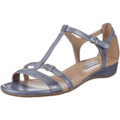 Wonderful LexiTextile Licorice MetallicTarmac Palm Print ECCO Casual Shoes  ECCO
