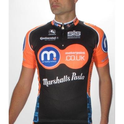 Buy Low Price Giordana 2011 Men's Motorpoint Team Short Sleeve Cycling Jersey – s0-ssjy-team-mopo (B003U6R9J6)