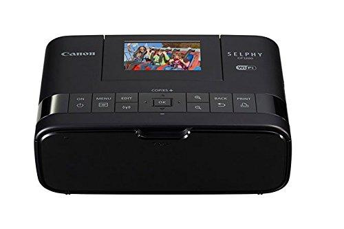 Canon-SELPHY-CP1200-Stampante-Fotografica-Compatta-da-300x300dpi-Wi-Fi-NeroAntracite