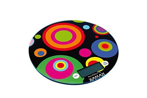 Zak Designs 88-8033P Balance de Cuisine Ultra Fine Disco