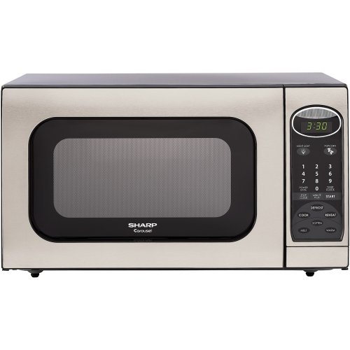 Reviews Stainless Steel Countertop Microwave Oven Ratings
