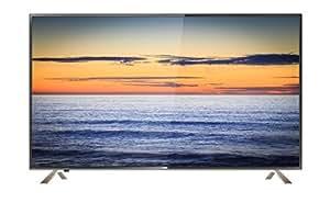 Intex 109 cm (43 inches) 4301 FHD SMT Full HD Smart LED TV (Black)