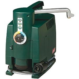 Hot Water on Demand(TM) Water Heater