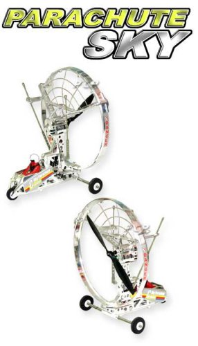 Discount Radio Remote Control Parachute Sky Airplane