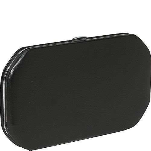 budd-leather-company-womens-framed-solingen-chrome-7-piece-manicure-set-black-1-pound-by-budd-leathe