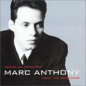 Marc Anthony - Best Of... - Zortam Music
