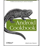 img - for [(Android Cookbook )] [Author: Ian F. Darwin] [May-2012] book / textbook / text book