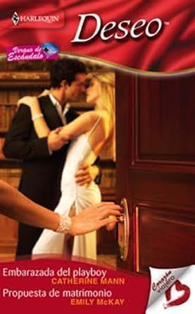 Embarazada del playboy propuesta de matrimonio deseo - Libros harlequin gratis ...