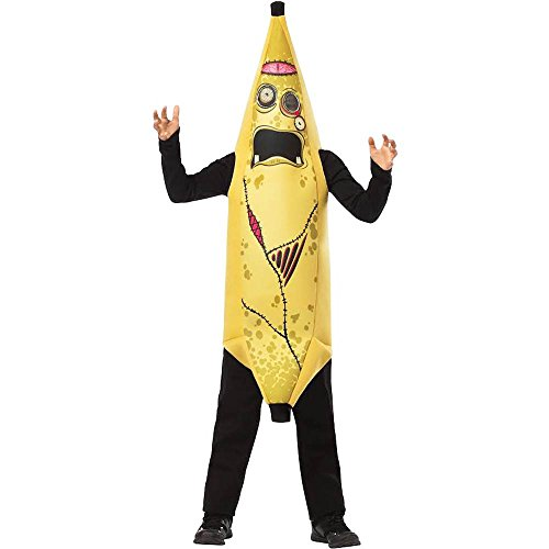 Zombie Banana Adult Costume - One Size