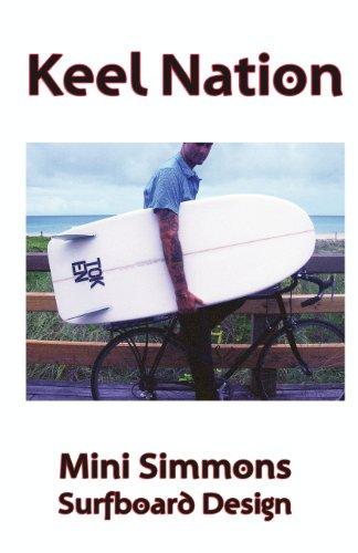Keel Nation: Mini Simmons Surfboard Design