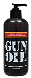 Gun Oil16-Ounce Bottle