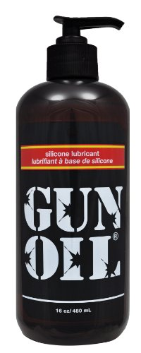 buy Gun Oil Silicone Lubricant, 16 Ounce