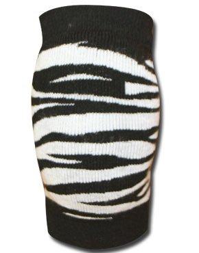 Knee Pad Cover Zebra