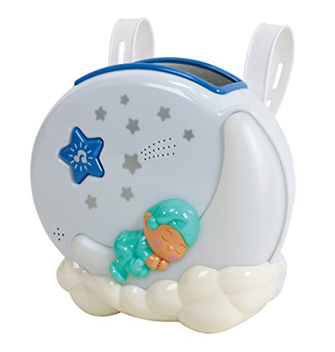 PlayGo Lullaby Dreamlight, Blue