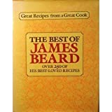 Best Of James Beard (0517415224) by Rh Value Publishing