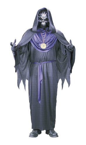 Emperor Of Evil Adult Costume