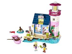 LEGO Friends 41094: Heartlake Lighthouse