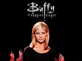 Buffy the Vampire Slayer Season 2