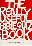 Really Useful Bible Quiz Book: Bk. 2