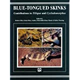 Blue-Tongued Skinks, Contributions to 'Tiliqua' and 'Cyclodomorphus'