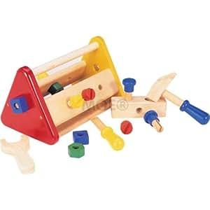 Pintoy - Boïte à outils