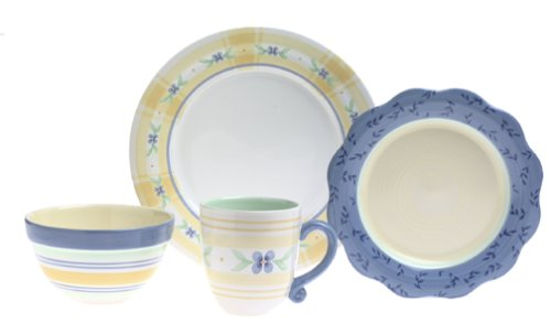 Pfaltzgraff Everyday Dinnerware Sets With Images  sc 1 st  Castrophotos & Casual Dinnerware Patterns - Castrophotos