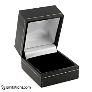 Amazon.com: Ring Jewelry Gift Box: Prestige Collection