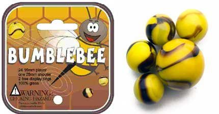 Marbles - Bumblebee - 1