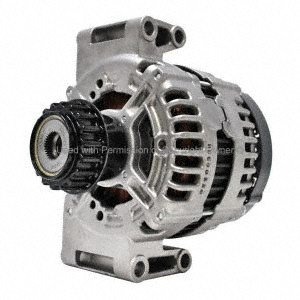 Alternator BBB Industries 11345 Reman