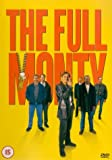 The Full Monty [1997] [DVD] - Peter Cattaneo