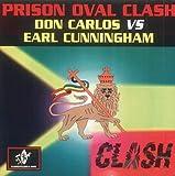 Prison Oval Clash Don Carlos vs Earl Cunningham