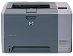 HP LaserJet 2420dn Monochrome Printer