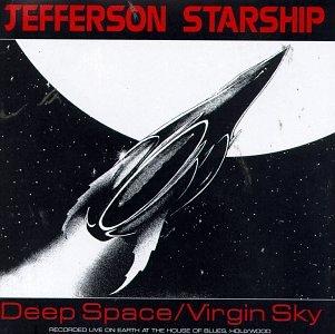 Jefferson Starship - Deep Space/Virgin Sky - Zortam Music
