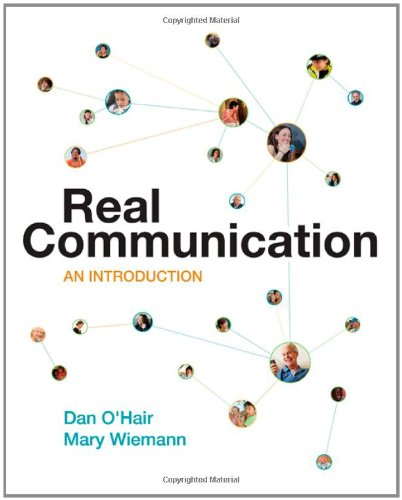 Real Communication: An Introduction