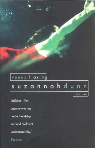 Venus Flaring