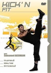 Fitness Zone 11 - Kick N' Fit