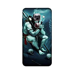 StyleO Letv Le 2S Printed Back Cover Case ( Cover for Letv Le 2S )