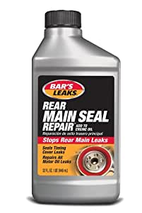 Bar's Leaks 1050 Rear Main Seal Repair - 32 oz.