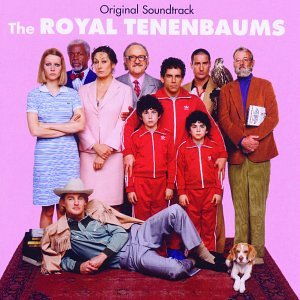Paul Simon - The Royal Tenenbaums (Collector