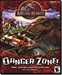 Jurassic Park III Danger Zone